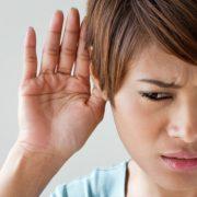สูญเสียการได้ยิน หูดับ เชียงใหม่