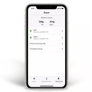 Easy Control-App